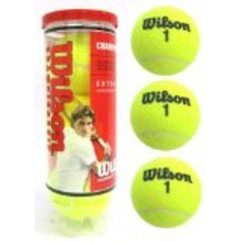 volume balle de tennis