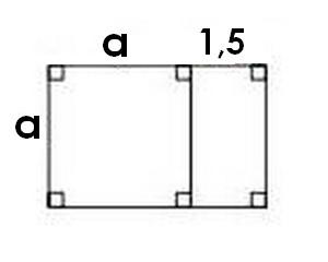 geometrie rectangle Géométrie et calcul littéral