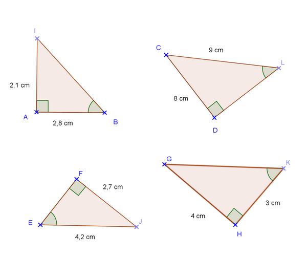 Trigonometrie Exercices De Maths En 3eme Corriges Troisieme Pdf