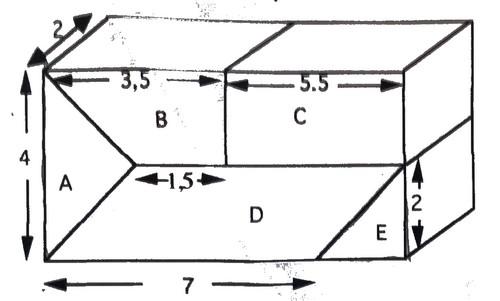 g om trie dans l 39 espace s rie 4 exercices en 5 me corrig s en pdf. Black Bedroom Furniture Sets. Home Design Ideas