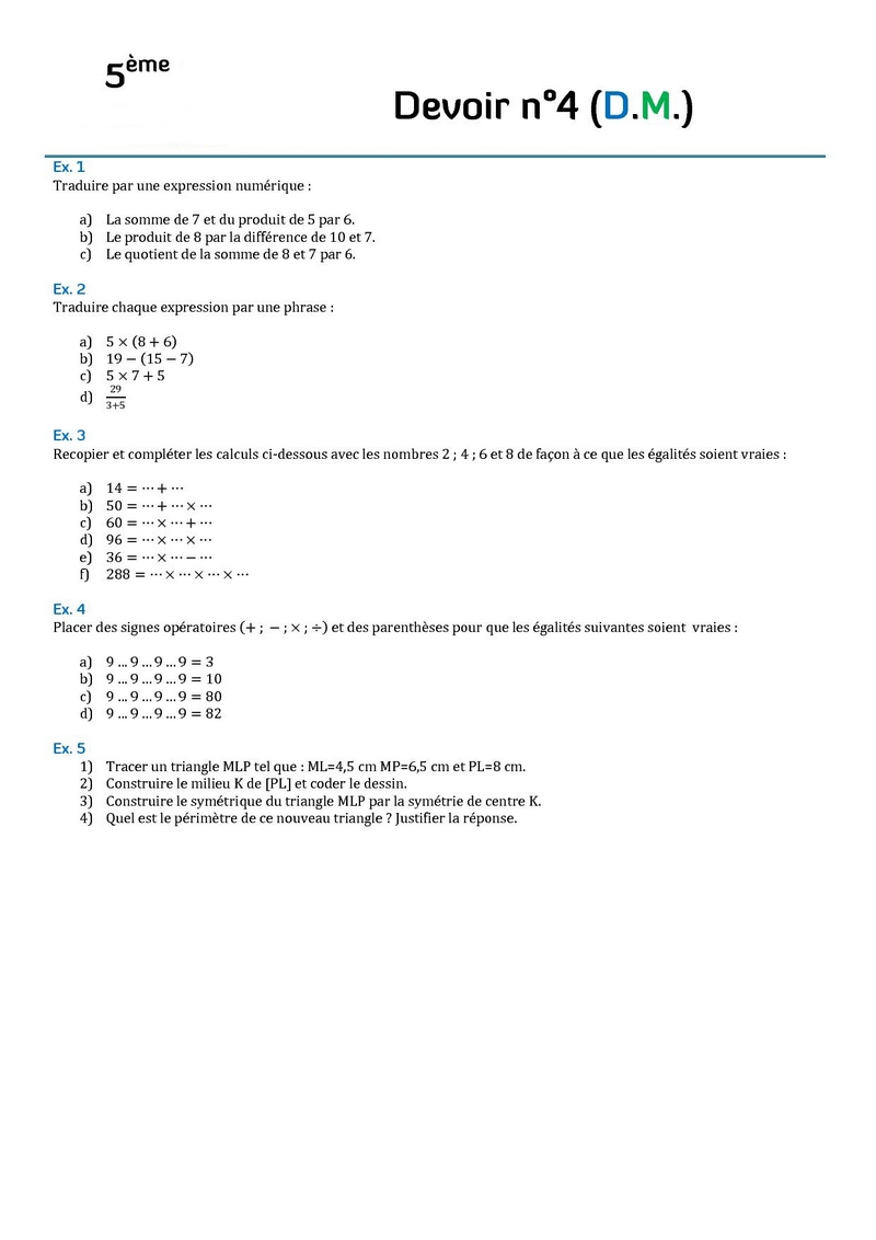 dm of the rings pdf