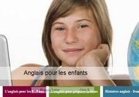 anglais pour enfants Partenariat avec le site de mathématiques Mathovore