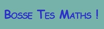 bosse tes maths Partenariat avec le site de mathématiques Mathovore