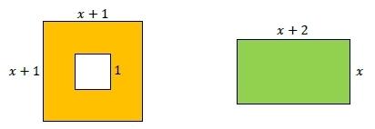 Géométrie et calcul littéral