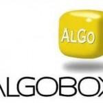 Algorithme pour définir une fonction : Algorithme avec algobox