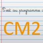 Exercices de maths en CM2 gratuits à télécharger et imprimer en PDF