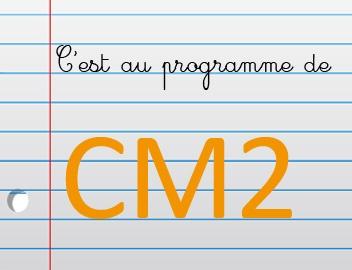 Exercices de g om trie au cm2 pour r viser en ligne - A portee de maths cm2 en ligne ...