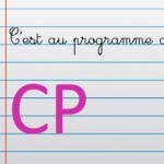 Maths au CP