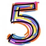 Exercices sur le calcul littéral  en cinquième (5ème)