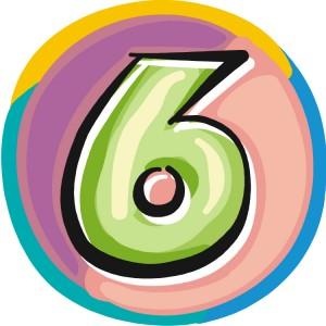Exercices de maths en 6ème à télécharger en PDF en sixième