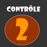 11 sujets de contrôles de maths en seconde (2de)