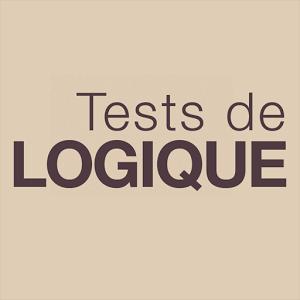 test de logique