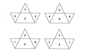 Test de logique n° 15