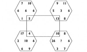 Test de logique n° 16