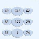 Test de logique n° 2