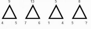 Test de logique n° 21
