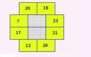 Test de logique n° 4