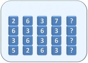 Test de logique n° 6