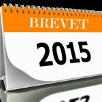 Brevet de maths 2015 en France : LE SUJET