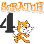 Exercices avec Scratch en quatrième [4ème]