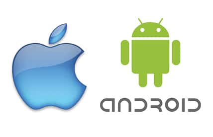 application android iphone