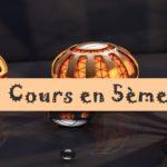 Les angles correspondants et alternes-internes : cours de maths en 5ème