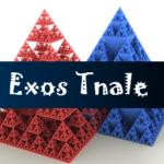 Nombres complexes : exercices de maths en terminale corrigés en PDF.