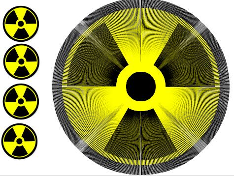 logo radioctivite