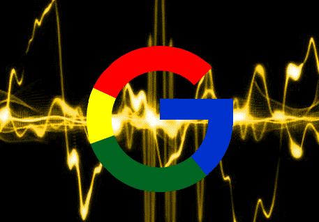 Symbole G de google