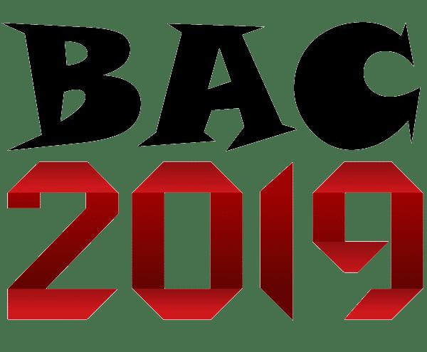 bac maths 2019