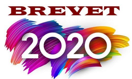 brevet maths 2020