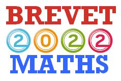 brevet maths 2022