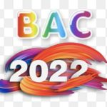 Annales du baccalauréat de maths 2022